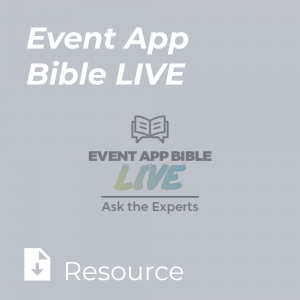InEvent Interview - Taking the Lead with Virtual Events 4