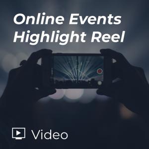 InEvent Interview - Taking the Lead with Virtual Events 1